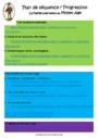 Séquence - Fiche de préparation Histoire - Nouveau programme : CM1