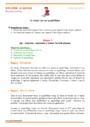 Séquence - Fiche de préparation L'espace : MS - Moyenne Section