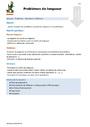 Séquence - Fiche de préparation Longueurs : CM1