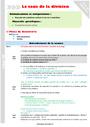 Séquence - Fiche de préparation Mathématiques : CM2