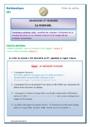 Séquence - Fiche de préparation Monnaie et prix euros : CE1