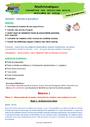 Séquence - Fiche de préparation Monnaie et prix euros : CE2