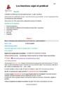 Séquence - Fiche de préparation Prédicat : CM2