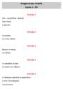 Séquence - Fiche de préparation Progressions / programmations : CP