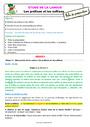 Séquence - Fiche de préparation Radical, préfixe, suffixe : CE2
