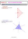 Séquence - Fiche de préparation Symétrie axiale : 6ème