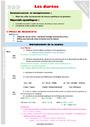 Séquence - Fiche de préparation Temps et durée heure, minute, seconde : CM1
