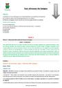 Séquence - Fiche de préparation Vocabulaire / Lexique - Étude de la langue : CM2