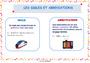 Leçon et exercice : Sigles, abréviations : CM2