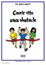 Leçon et exercice : Sports de performance individuelle : CE2