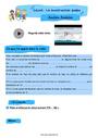 Révision, soutien scolaire - Calculs : CM1