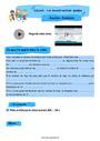 Révision, soutien scolaire - Calculs : CM2