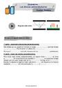 Révision, soutien scolaire - Droites perpendiculaires : CM2