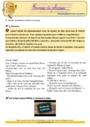 Révision, soutien scolaire - Formes de phrases : CM1