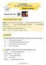 Révision, soutien scolaire - Futur de l'indicatif : CE1