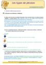 Révision, soutien scolaire - Grammaire : CE2