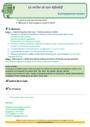 Révision, soutien scolaire - Infinitif : CE2