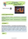 Révision, soutien scolaire - Lettre g : CE1