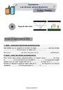 Révision, soutien scolaire - Mathématiques : CM2