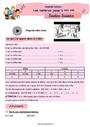 Révision, soutien scolaire - Nombres jusqu'à 999 999 : CM1