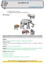 Révision, soutien scolaire - Orthographe - Étude de la langue : CM1