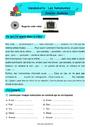 Révision, soutien scolaire - Vocabulaire Homonymes, homophones : CE1