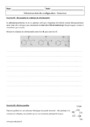 Cours et exercice : Stéréoisomérie de configuration : Terminale