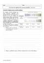Cours et exercice : SVT : Seconde - 2nde
