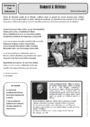 Leçon et exercice : Temps modernes : CM1