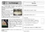 Leçon et exercice : Textes informatifs / Documentaires : CE1