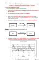 Cours et exercice : Transmission d'informations par le son et la lumière : 3ème