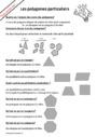 Question - Réponse ? Polygones : CM1