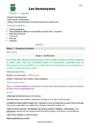 Leçon et exercice : Vocabulaire Homonymes, homophones : CM1