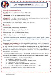 Soin des biens collectifs – 1 image 1 débat – Les p'tits citoyens : 4eme, 5eme Primaire