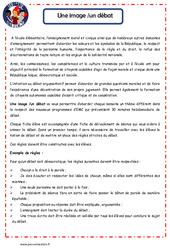 Présentation 1 image 1 débat – Les p'tits citoyens : 4eme, 5eme Primaire