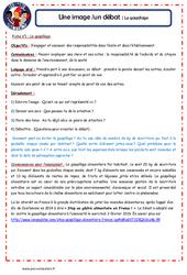 Gaspillage – 1 image 1 débat – Les p'tits citoyens : 4eme, 5eme Primaire