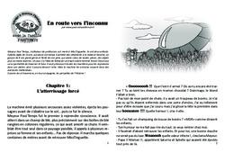 En route vers l'inconnu – Lecture 2 – Néolithique – Famille Pass'Temps : 3eme, 4eme, 5eme Primaire