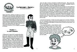 Le farceur « farcé » – Lecture 12 – Napoléon – Famille Pass'temps : 4eme, 5eme Primaire