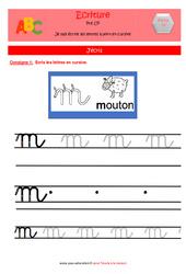 Semaine 19 – école à la maison : Maternelle