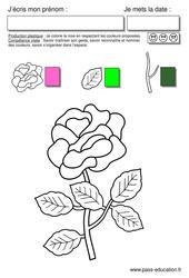 Mathématiques - Printemps - PS - Petite Section