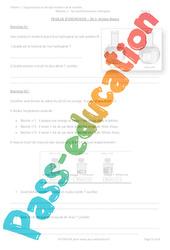 Acides-Bases - 3ème - Séquence complète