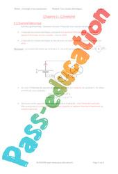L'intensité - 4ème - Séquence complète