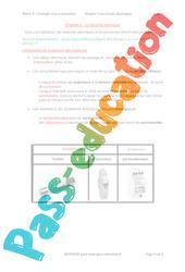 La sécurité électrique - 3ème - Séquence complète