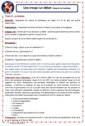 Respect du handicap et accessibilité - Cm1 - Cm2 - 1 image 1 débat - Les p'tits citoyens