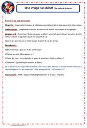 Code de la route – Cm1 – Cm2 – 1 image 1 débat – Les p'tits citoyens