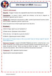 Porter secours – Cm1 – Cm2 – 1 image 1 débat – Les p'tits citoyens