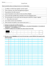 Puzzles - Cm1 - Cm2 - Lecture - Cycle 3