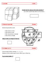 Défis mathématiques - Cp - Ce1 - Exercices - Cycle 2