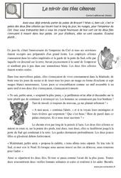 Le miroir des fées célestes – Cm1 – Cm2 – Lecture – Contes du monde – Cycle 3