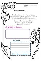 Situations problèmes – Ce1 – Petites histoires imaginaires – Cycle 2